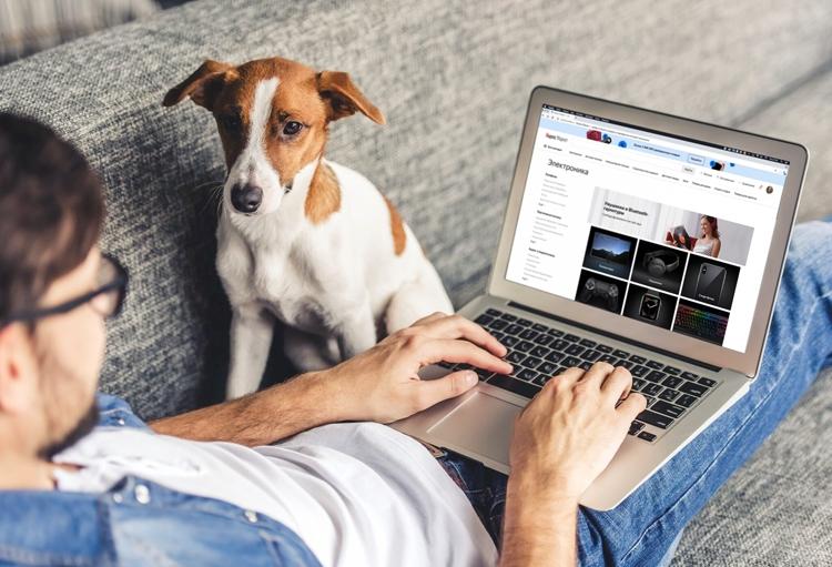 """Лучший ноутбук для учёбы — игровой: Яндекс.Маркет изучил предпочтения российских потребителей"""""""
