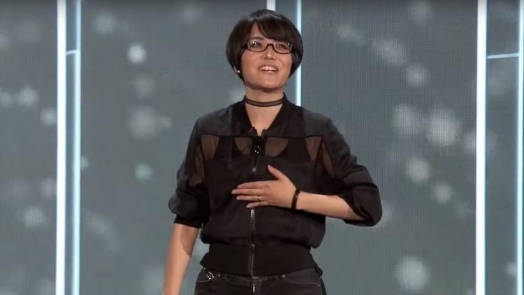 """Икуми Накамура, получившая популярность благодаря появлению на Е3 2019, покинет Tango Gameworks"""""""