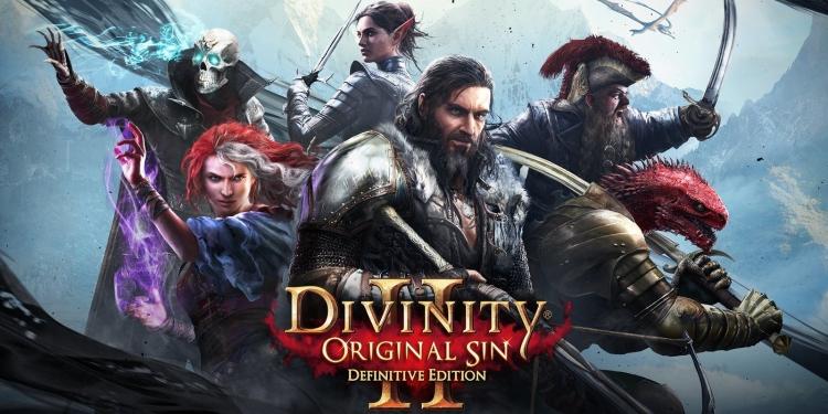 """Ролевая игра Divinity: Original Sin 2 вышла на Nintendo Switch"""""""