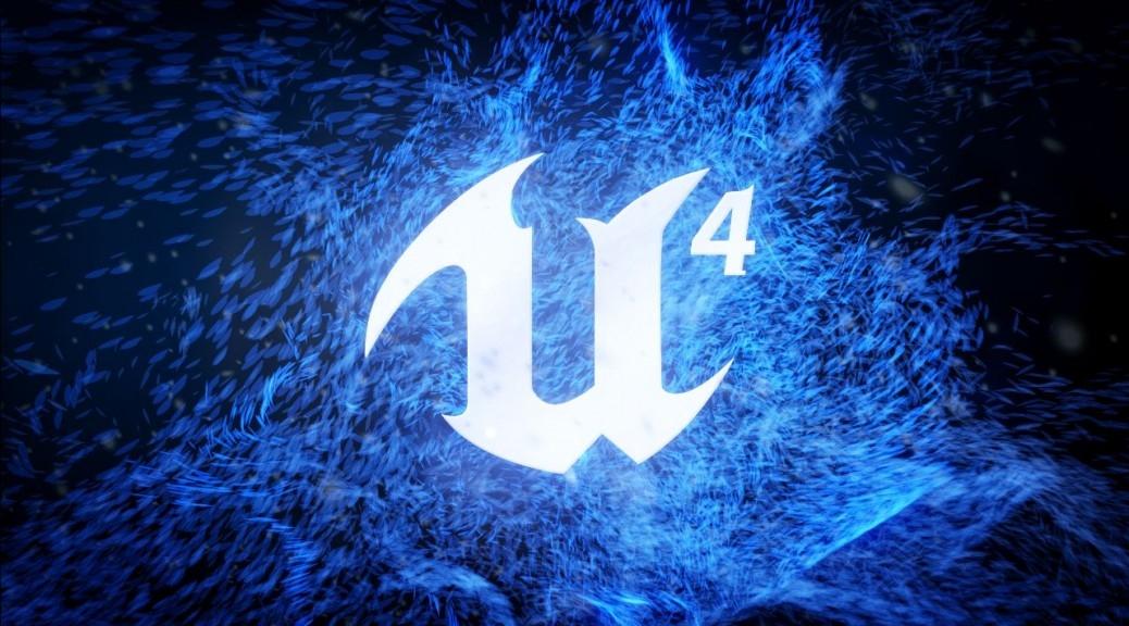 Вышел Unreal Engine 4.23 с новшествами в области трассировки лучей и системой разрушений Chaos