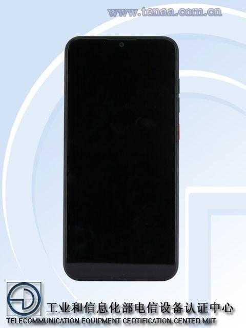 """Рассекречен смартфон ZTE A7010 с тройной камерой и экраном HD+"""""""