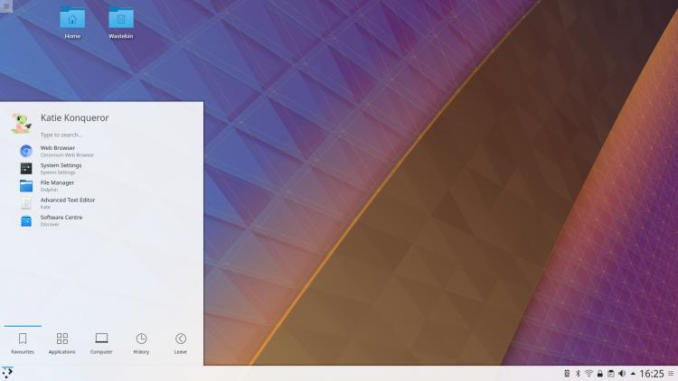 KDE.org