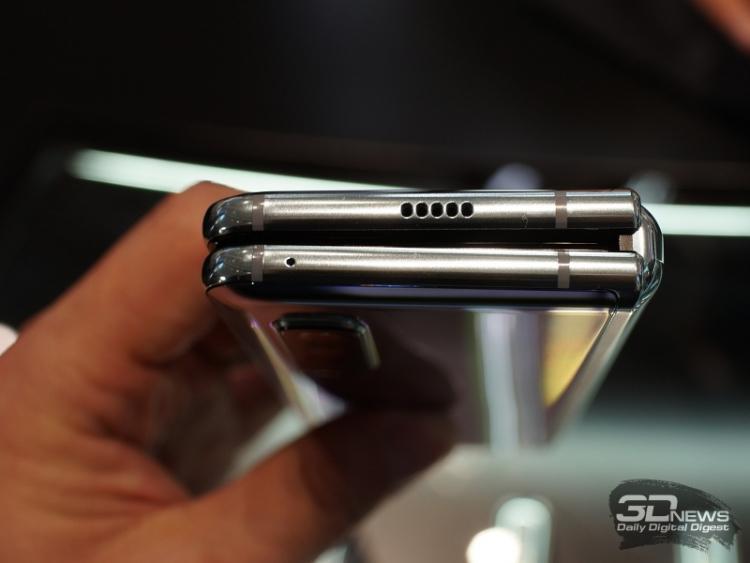 """Надо переосмыслить: Samsung отменила все предзаказы на складной смартфон Galaxy Fold"""""""