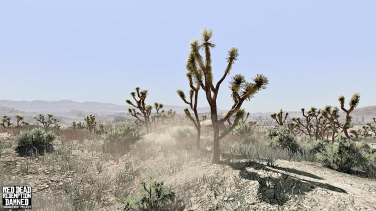 Разработку фанатского ремастера Red Dead Redemption для PC приостановили по требованию Take-Two