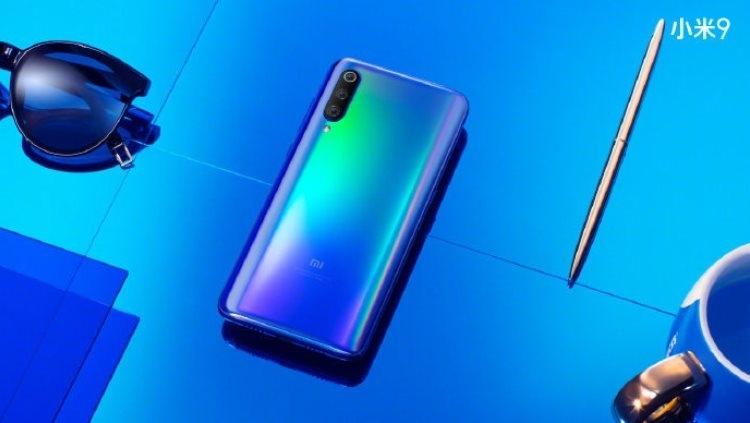 """Xiaomi Mi 9s 5G получит экран 2K, оптическую стабилизацию и батарею на 4000 мА·ч"""""""