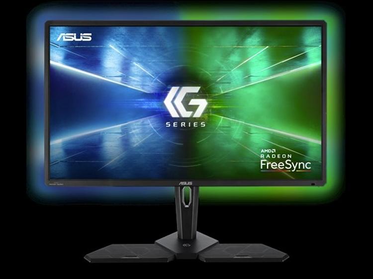 """ASUS CG32UQ: монитор для игровых консолей"""""""