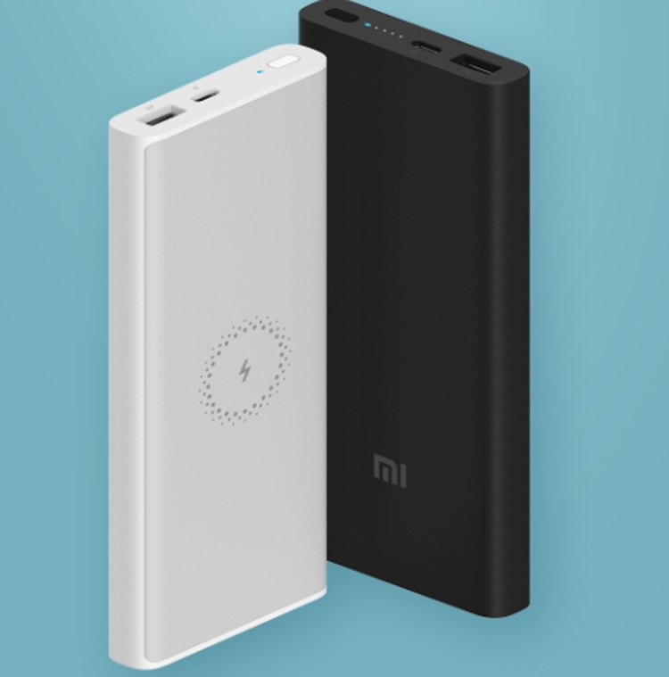 """Новый внешний аккумулятор Xiaomi имеет ёмкость 10 000 мАч"""""""