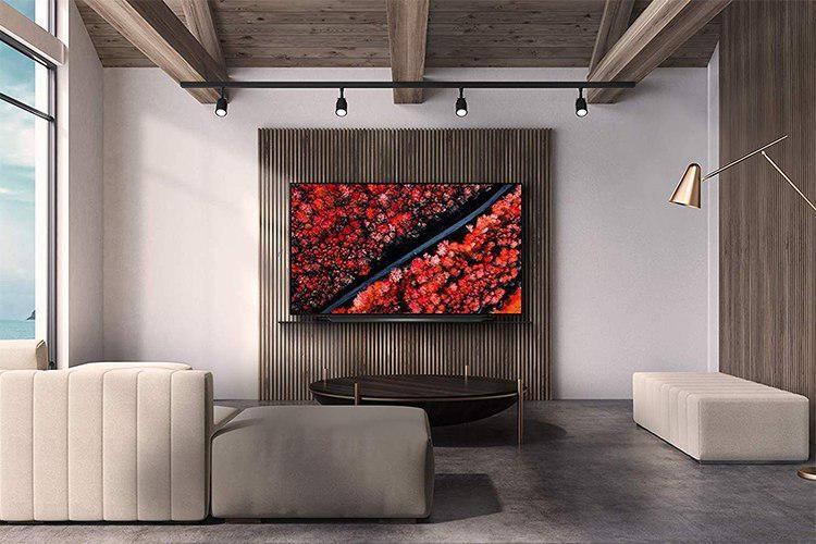 """OLED 4K-телевизоры LG попробуют себя в роли игровых мониторов благодаряG-Sync"""""""