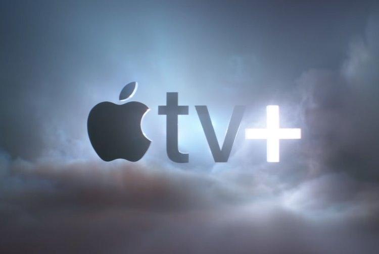 """Apple TV+: стриминговый сервис с оригинальным контентом за 199 рублей в месяц"""""""