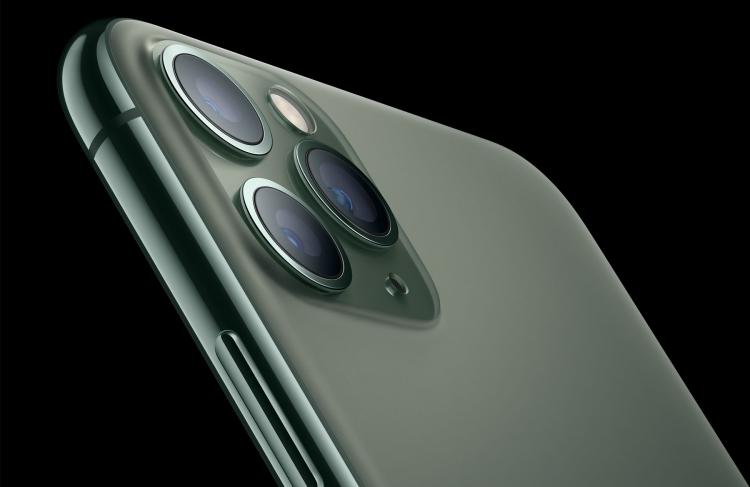 """Apple представила новые iPhone: 4 камеры, продвинутые видеовозможности и другие плюсы"""""""