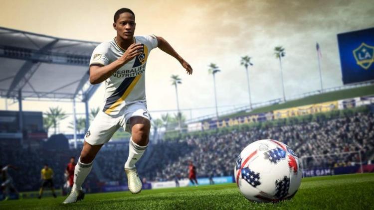 "Пробная версия FIFA 20 доступна на трёх платформах"""