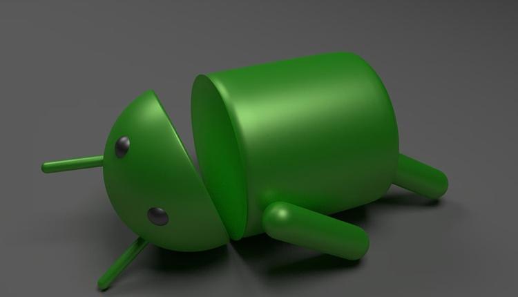 """Россия стала лидером по количеству киберугроз для Android"""""""
