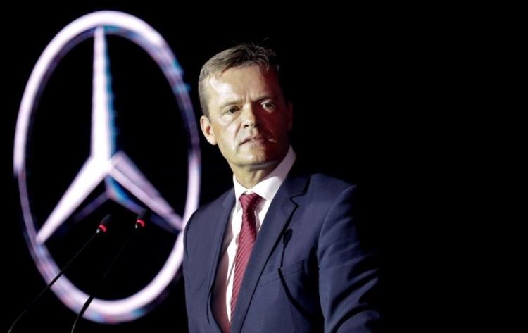 """Farasis Energy будет поставлять Daimler литий-ионные аккумуляторы"""""""