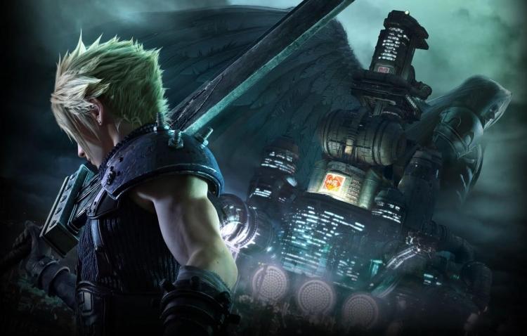 """Новый трейлер Final Fantasy VII Remake полон знакомых сцен"""""""