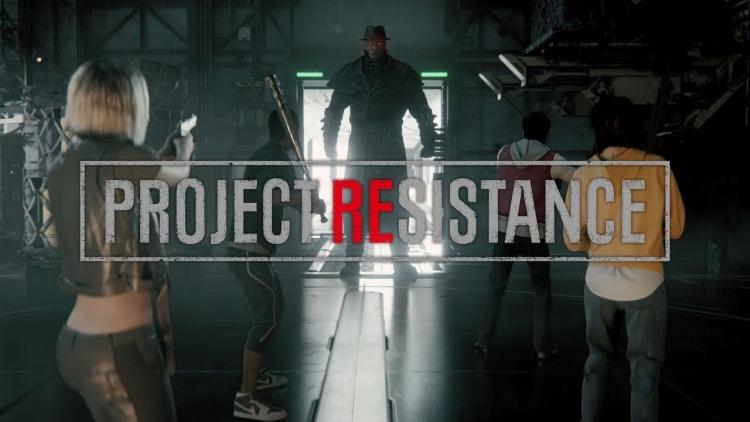"Capcom рассказала о геймплее Project Resistance"""