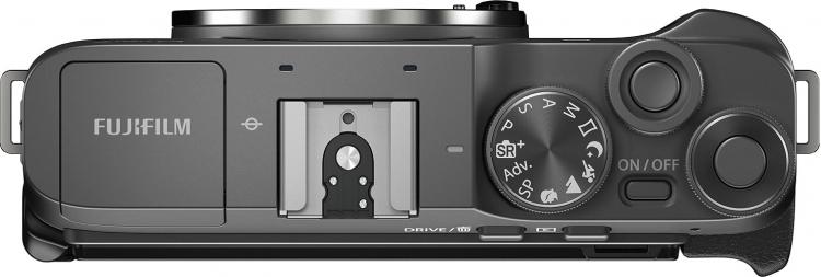 Fujifilm представила беззеркалку X-A7: улучшенный автофокус, видео 4K