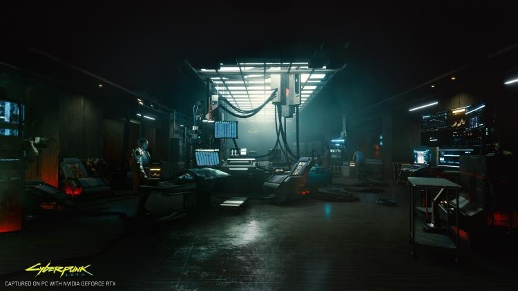 """Видео: интересный ролик о создании кинематографического трейлера Cyberpunk 2077"""""""