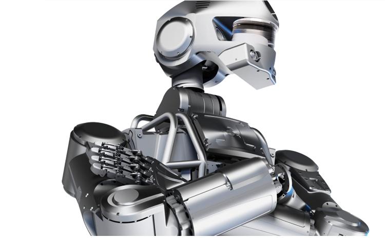 """Сборка российского робота «Теледроид» для МКС начнётся в 2020 году"""""""