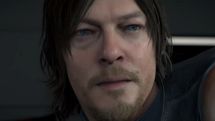 """Разработчики Death Stranding показали сюжетный трейлер на Tokyo Game Show 2019"""""""