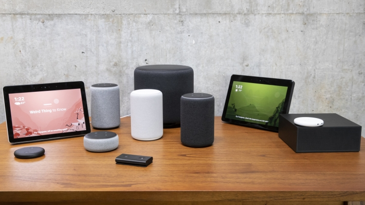 """Amazon приглашает 25 сентября на презентацию новых устройств"""""""