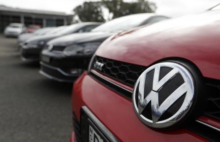 Отголоски дизельгейта: Volkswagen заплатит в Австралии до $87 млн за урегулирование коллективного иска