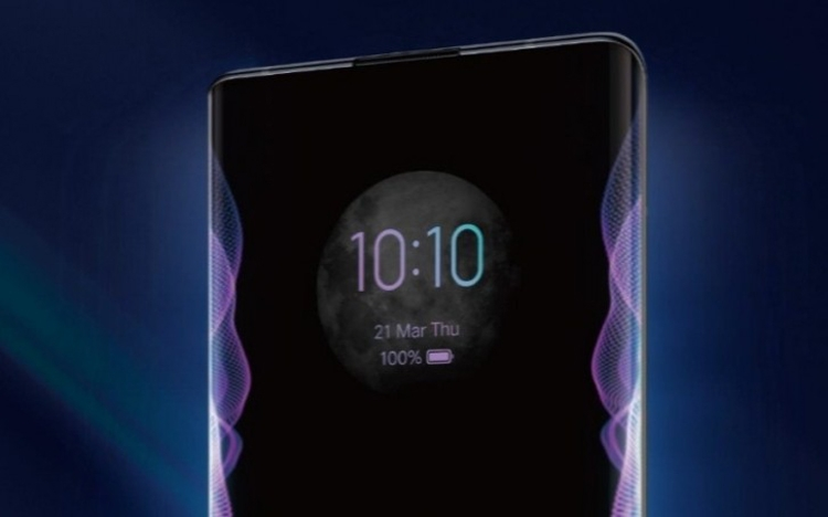 "Vivo NEX 3 5G: уникальный экран без рамок, чип Snapdragon 855 Plus и 64-Мп камера"""