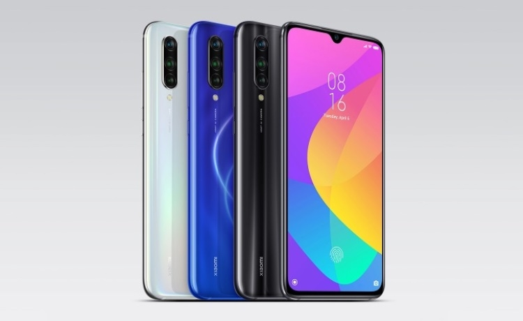 Смартфон Xiaomi Mi 9 Lite официально представлен в Европе