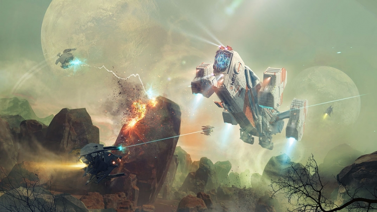 Enter The Construct от Directive Games Limited