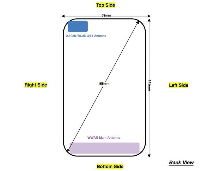 Загадочный смартфон Motorola замечен на сайте американского регулятора