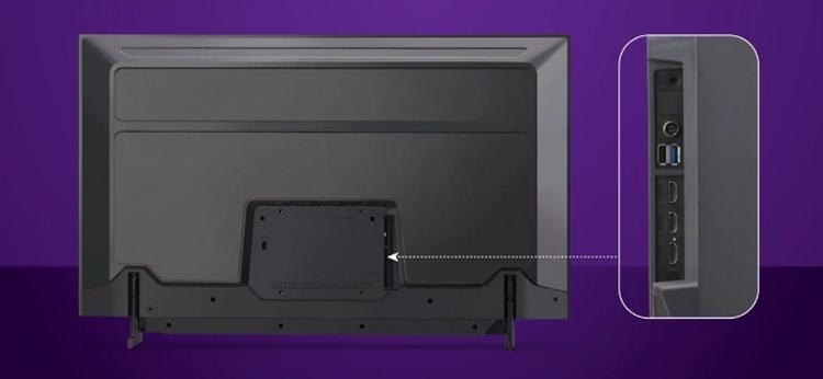 """Смарт-телевизоры Motorola: диагональ от 32 до 65 дюймов и платформа Android TV 9.0"""""""