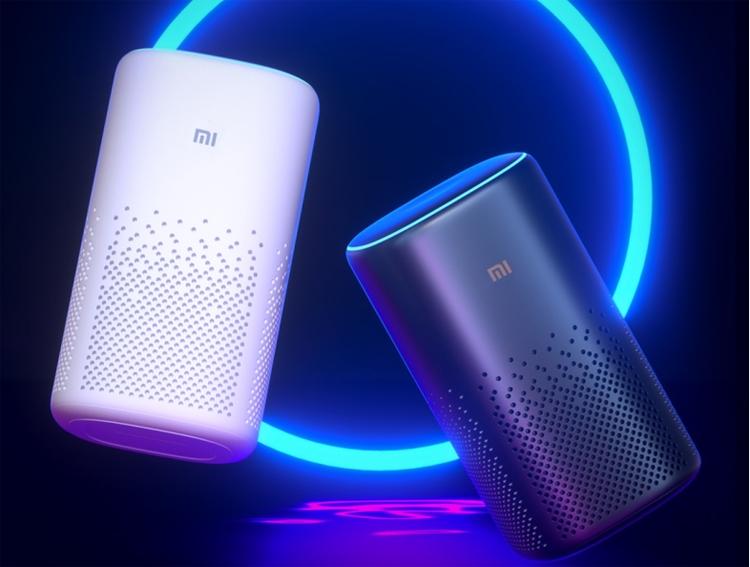 "Новинки Xiaomi для «умного» дома: смарт-динамики и маршрутизатор AC2100"""