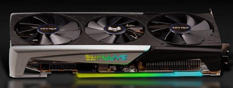 """Sapphire NITRO+ Radeon RX 5700 XT: одна из самых быстрых видеокарт на чипе Navi 10"""""""