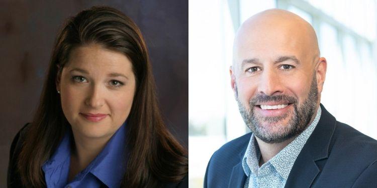 Два вице-президента Intel удостоились повышения в должности