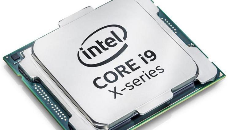Процессор Core i9-10900X (Cascade Lake-X) снова протестирован в Geekbench