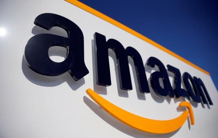 """Amazon планирует купить 100 000 электрических фургонов к 2040 году"""""""
