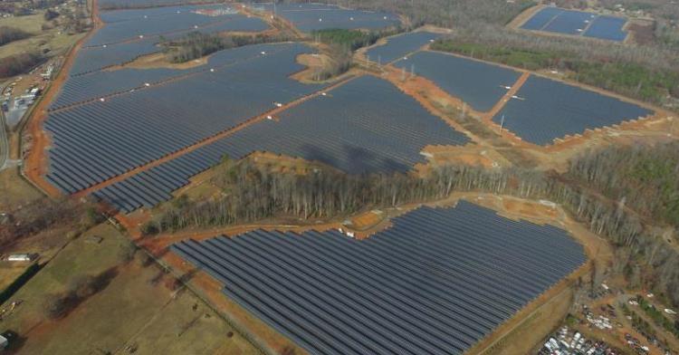 """Google заключает новые контракты на покупку электроэнергии из возобновляемых источников"""""""