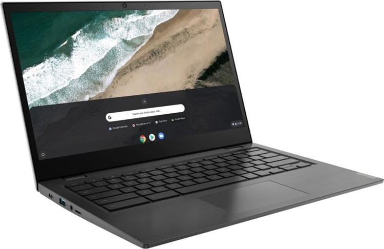 """Ноутбук Lenovo Chromebook S345 использует процессор AMD"""""""