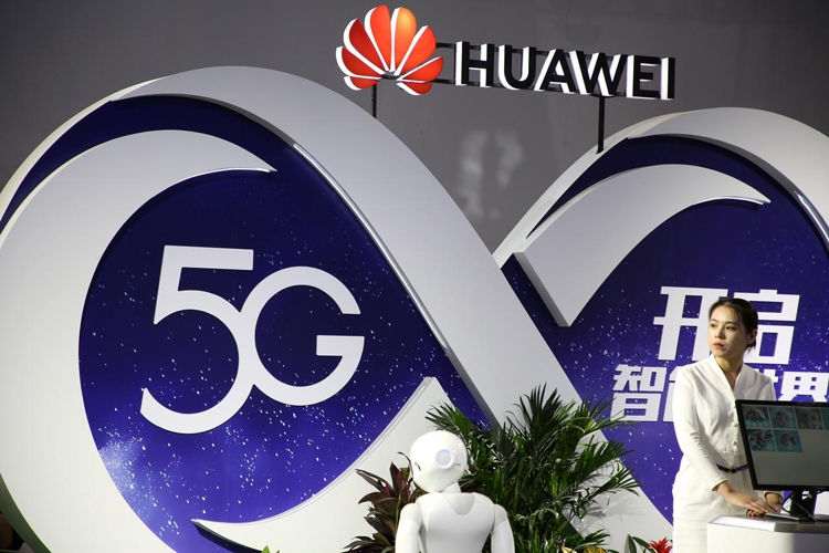 """Huawei выпустит «доступные» 5G-смартфоны в 2020 году"""""""