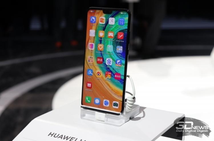 Huawei планирует разблокировать загрузчик в смартфонах серии Mate 30