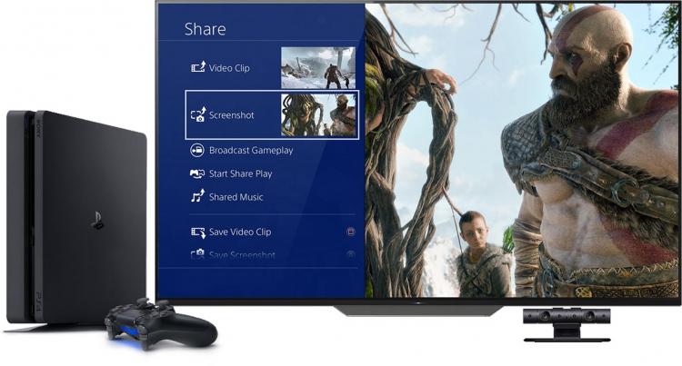 """Sony: PlayStation 5 будет более энергоэффективной"""""""