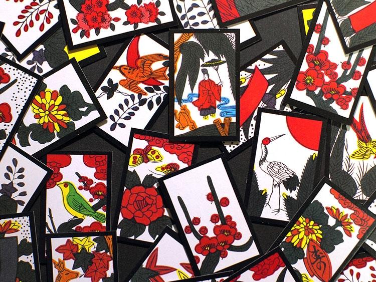 Игральные карты «Ханафуда» принесли первоначальный успех компании, iStock/Getty Images