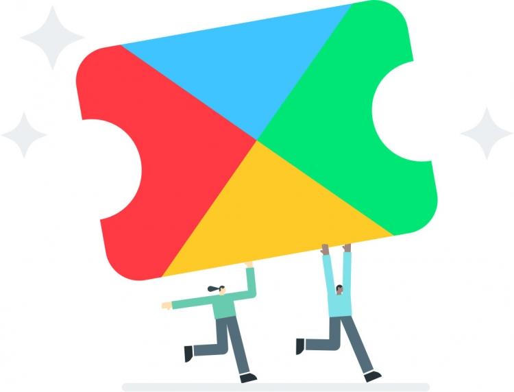 """Google Play Pass: 350 игр и приложений по цене $5 в месяц, пока только для США"""""""