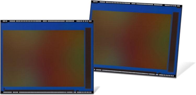 """Samsung представила новый сенсор с самыми маленькими пикселями"""""""