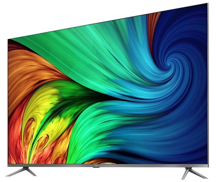 """Xiaomi Mi Full Screen TV Pro: безрамочные 4К-телевизоры размером до 65 дюймов"""""""