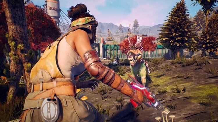 """Obsidian уже работает над «следующей большой мультиплатформенной RPG» с ближним боем и мультиплеером"""""""