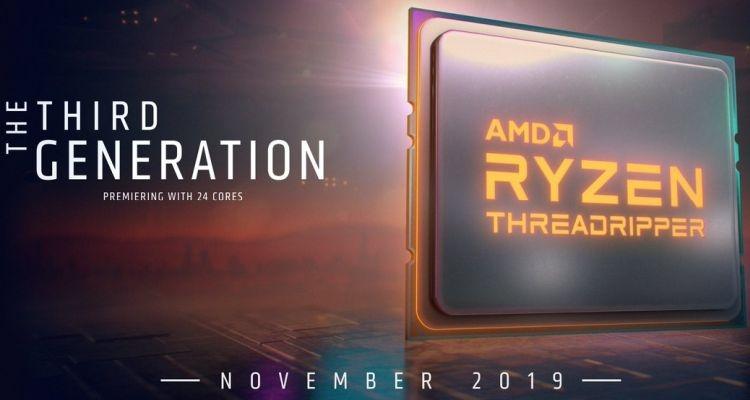 """Сентябрьский анонс AMD Ryzen 9 3950X был сорван не дефицитом производственных мощностей"""""""
