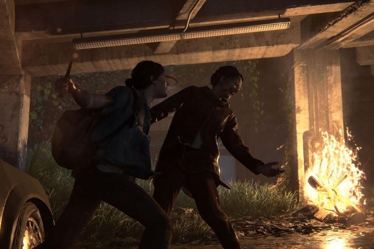 Видео: сюжетная завязка, сражения, дата релиза и Джоэл в новом трейлере The Last of Us Part II