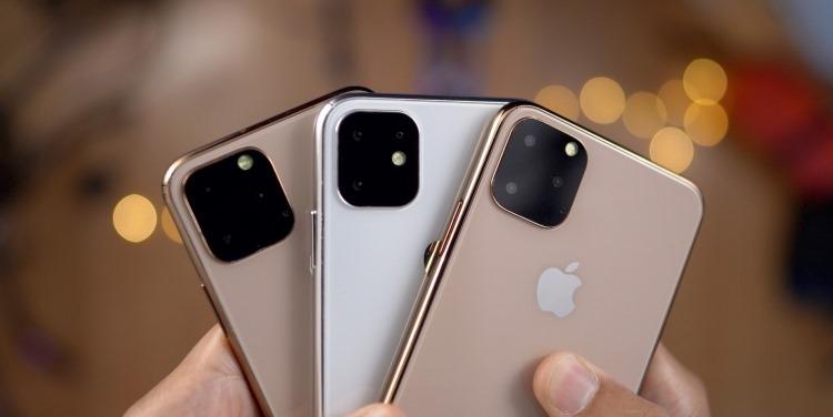 смартфон iphone 11 pro plan