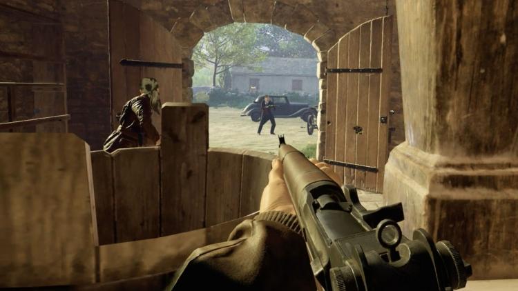 """НоваяMedal of Honor от Respawn будет эксклюзивом Oculus Rift"""""""