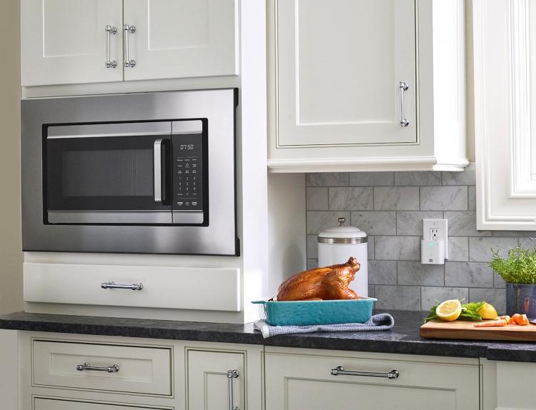 """Новая умная печь Amazon с поддержкой Alexa может работать как сушилка"""""""